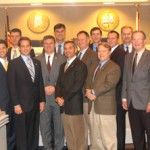 2010 Senate Republican Caucus