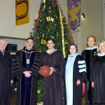 University of Montevallo Commencement