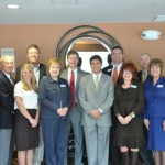Trussville Legislative Breakfast